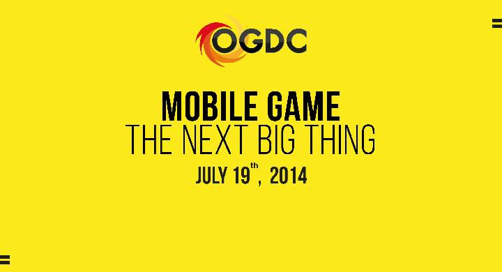 Open Game Development Conference 2013