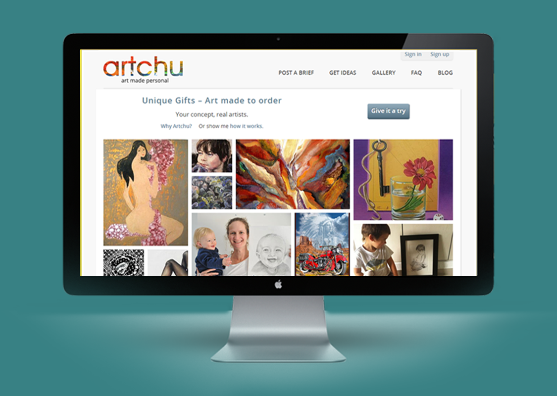 Artchu