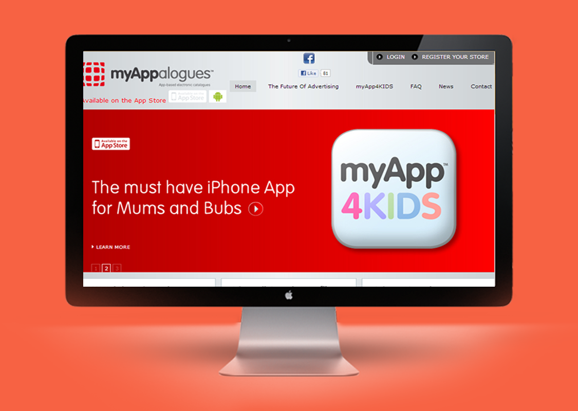 MyAppalogue