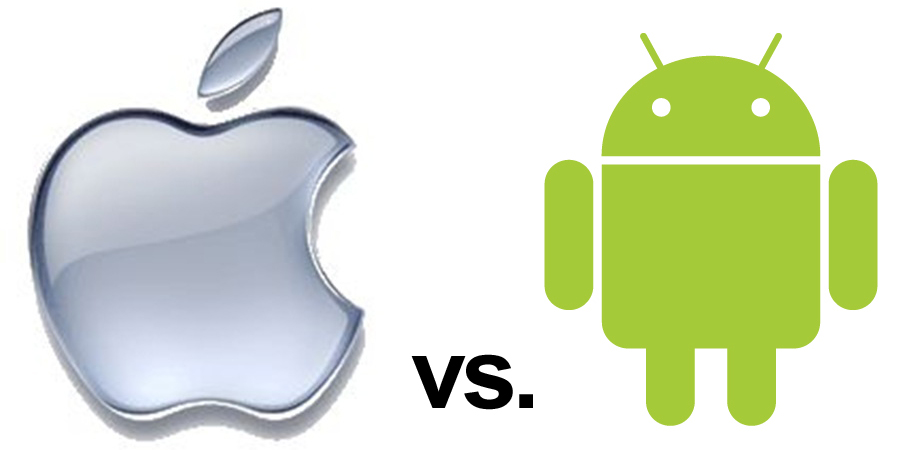 Which smartphone is right for you: iOS vs Android