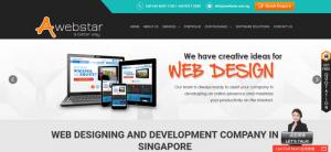 Awebstar