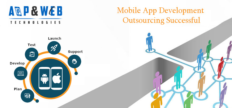 How to Construct Mobile App Development Outsourcing Successful And Profitable