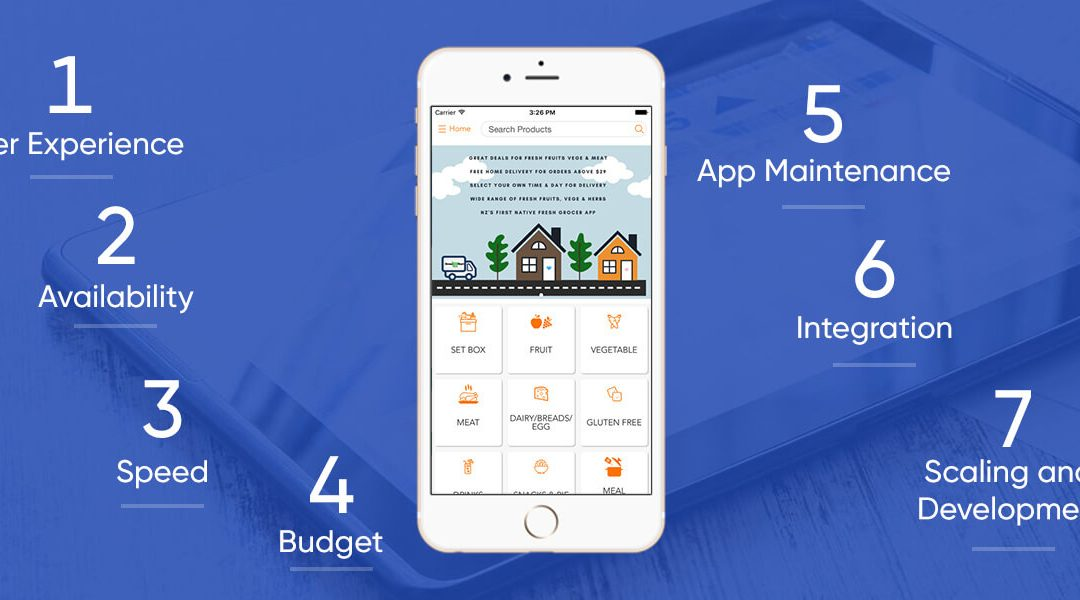 Top Reasons You Need to Choose Hybrid Mobile App Advancement