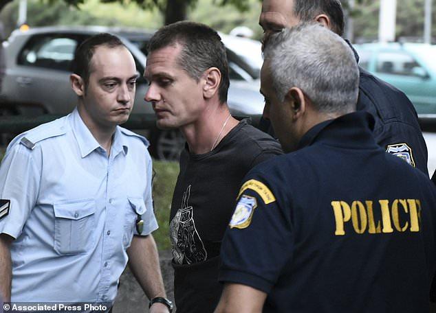 Aleksandr Vinnik to Be Extradited over Cyber-Crimes