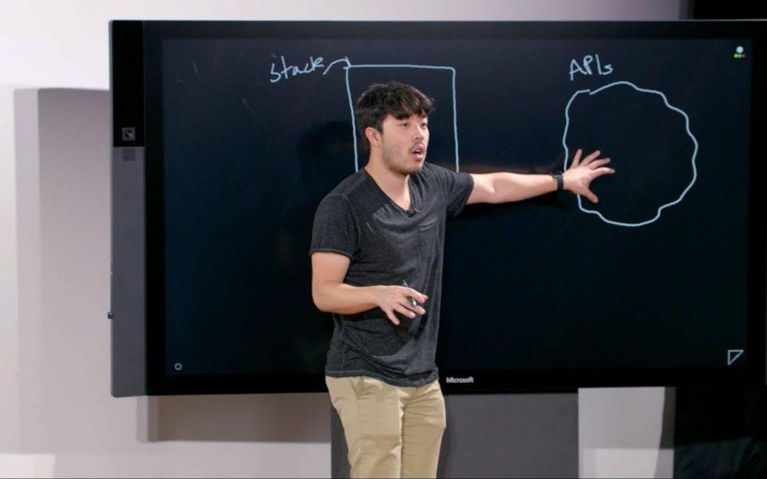 JavaScript, ES6 – Lecture 1 – CS50's Mobile Application Development with React Native