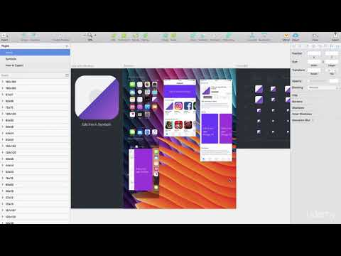 iOS 10 & Swift 3 – iPhone App Development | Beginning to End : How to Get All the Free Stuff