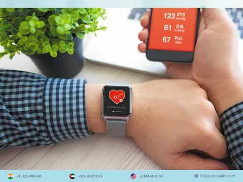 How to Design and Develop a Mobile Health Application