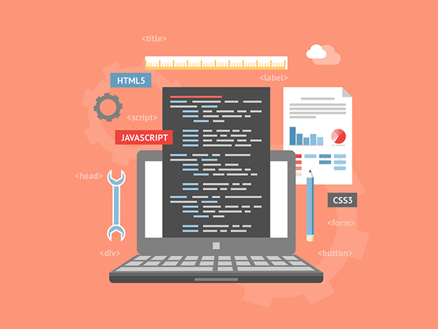 Ultimate Web Developer Course: Build 10 Websites from Scratch for $20