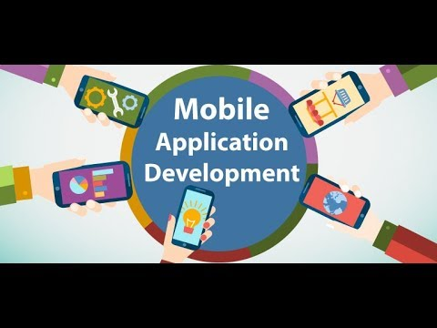 Web And Mobile app Development Cochin, Kerala