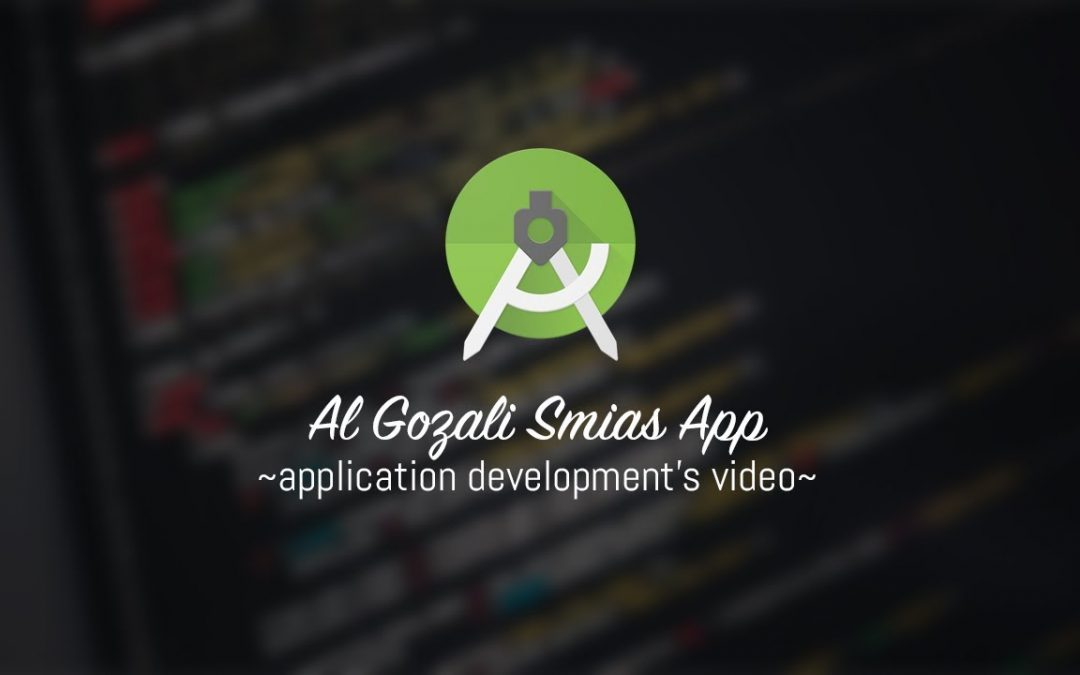 Al Gozali's App Development