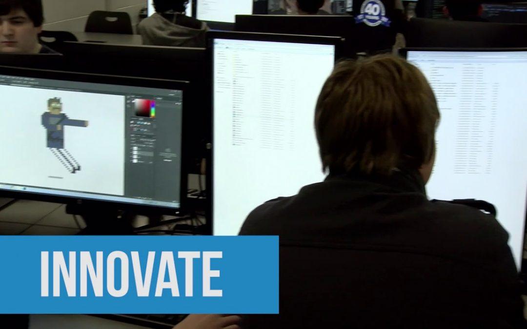 App Development & 3D Gaming Program Overview