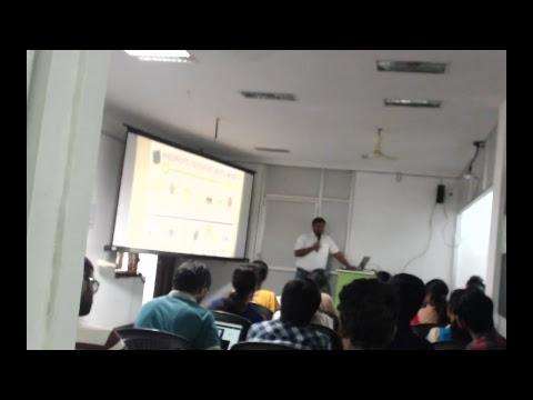 Coding Sastra – Android App Development Workshop