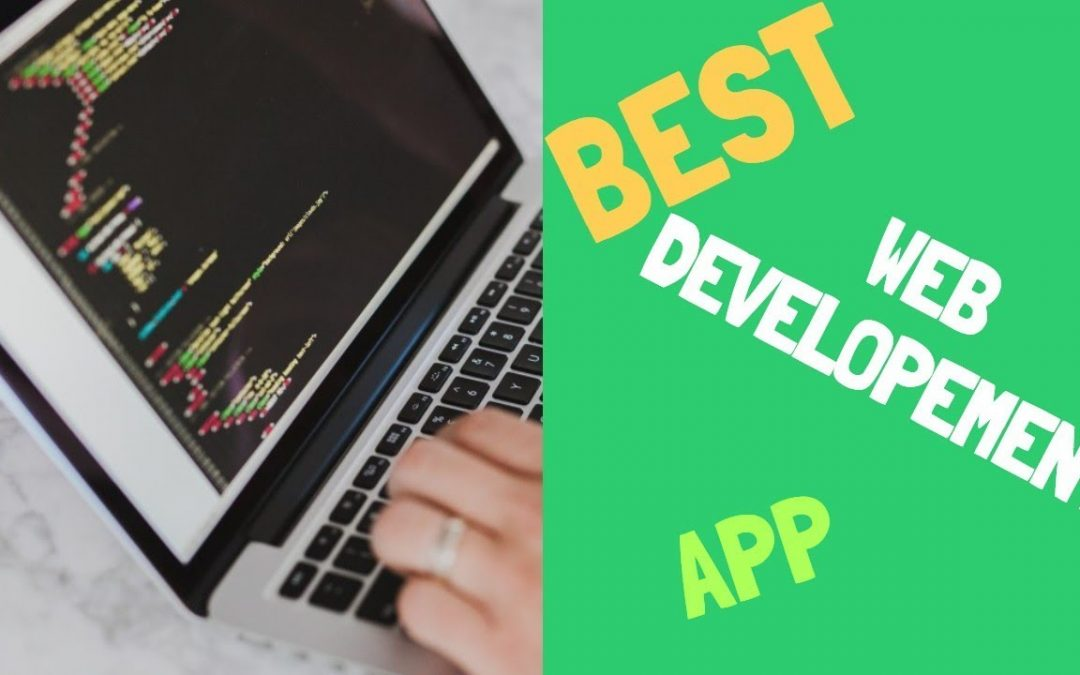 Best Web Developing App In Androis | Best App Ever 2018