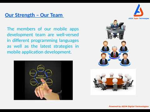 Mobile Application Development Services in Hyderabad | Kphb.