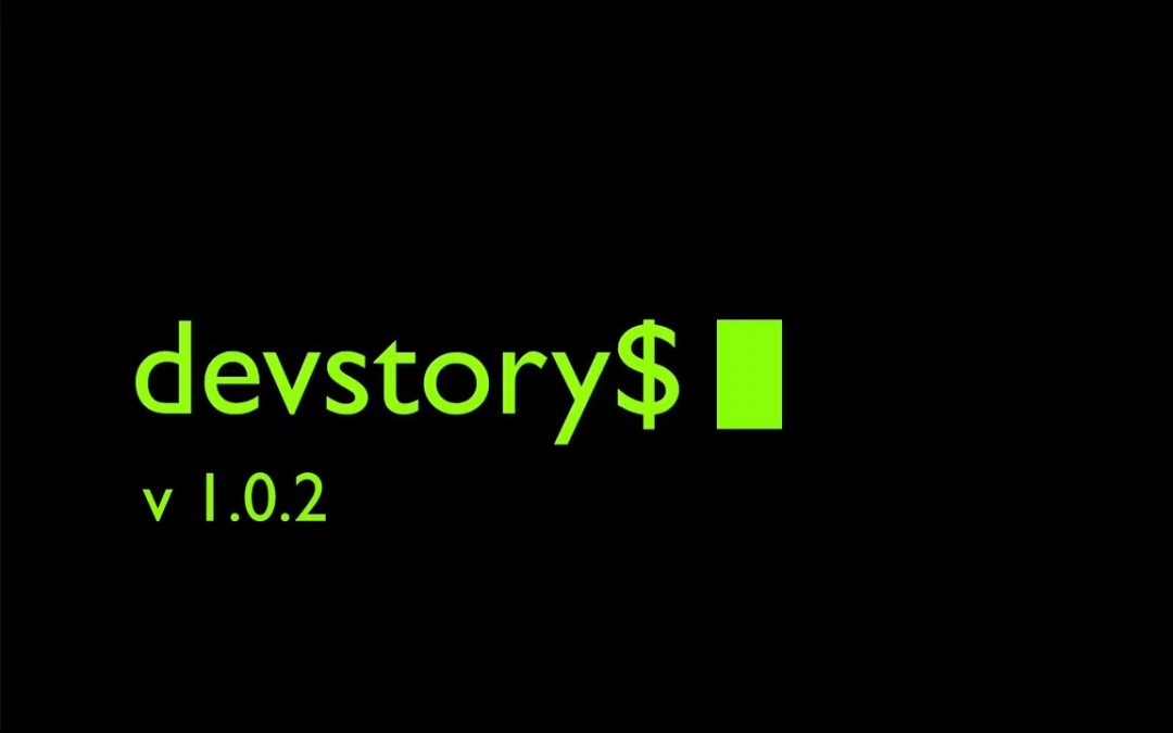 devstory v1.0.2 – Comparing different tools for app development