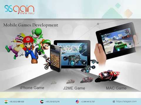Few tips for Developing a successful Mobile Game Application