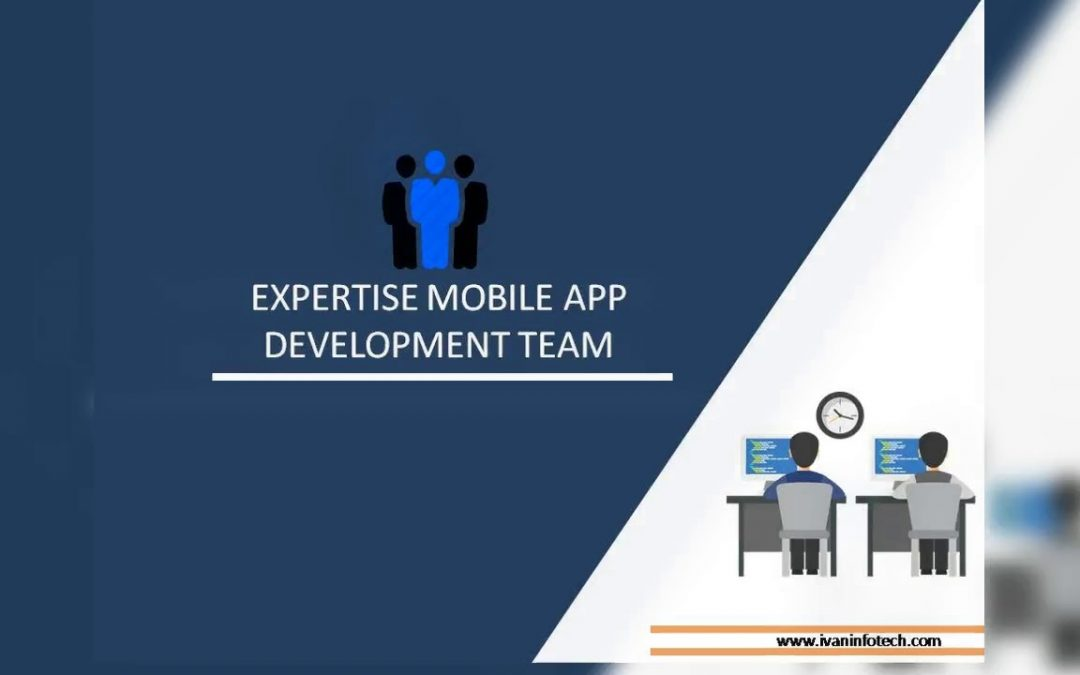 Mobile App Development – There is No Substitute
