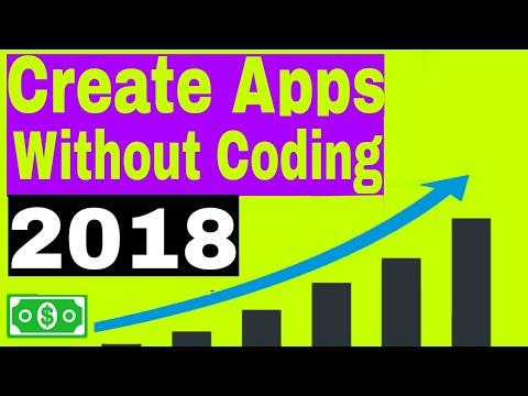 App Development: Tutorial Part-1(2018)