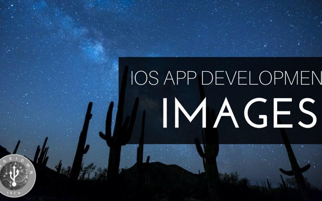 iOS App Development – Images usage