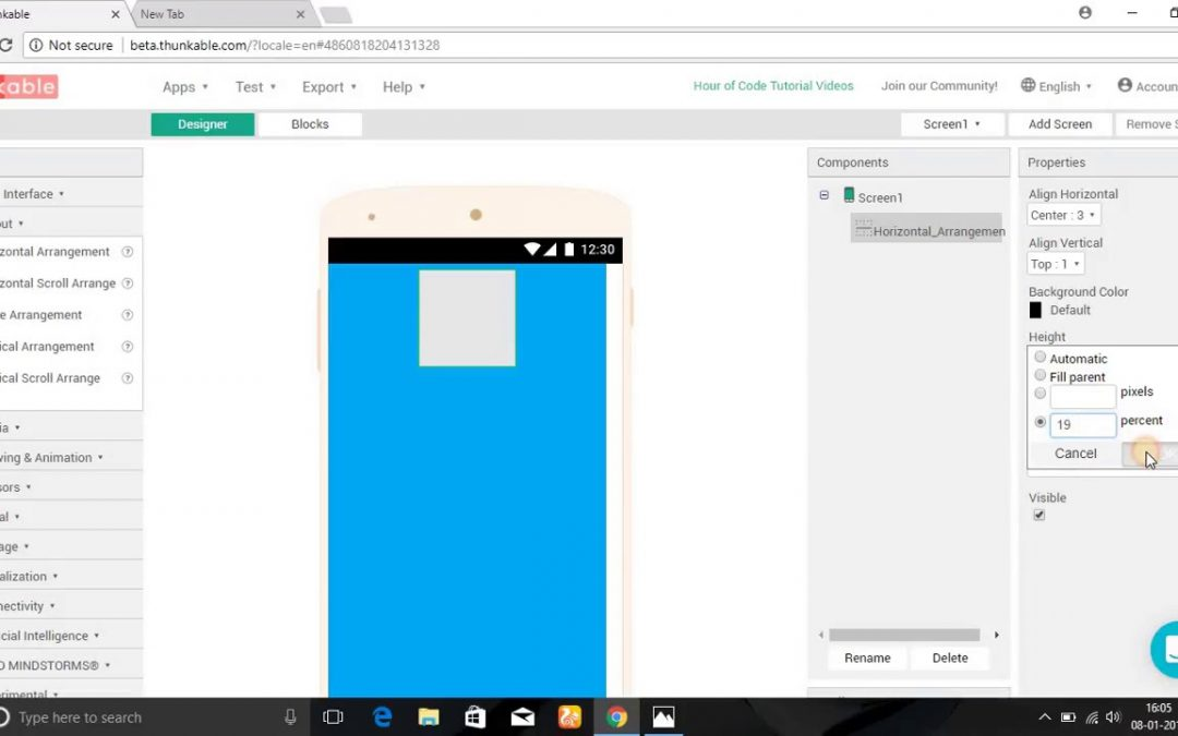 Android App Development   Easy To Make   #Part 1