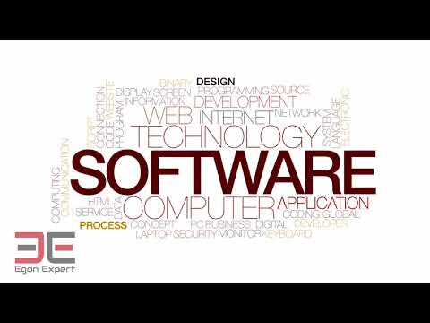 Software Development & Design | Mobile Apps | Egon Expert
