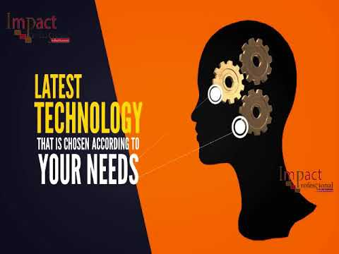Web Design and Development Services || Impact Professional Solutions IPS || Kent || UK