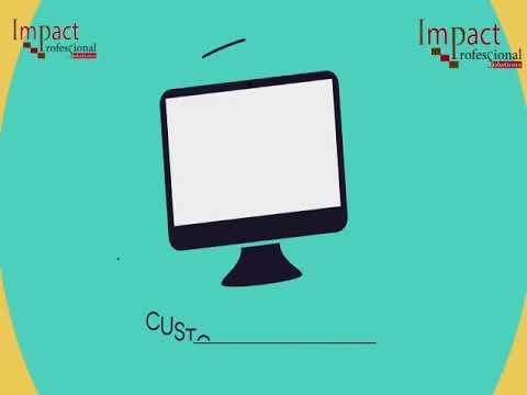 Impact Professional Solutions IPS  Responsive Website development || Kent || UK