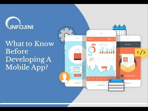 Things to Plan Before Developing Mobile App