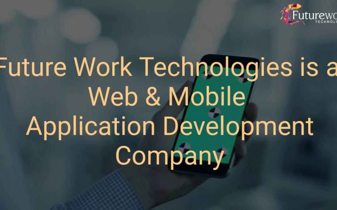 iPhone Android Hybrid Mobile App & Website Design Development Company in Sammamish Washington