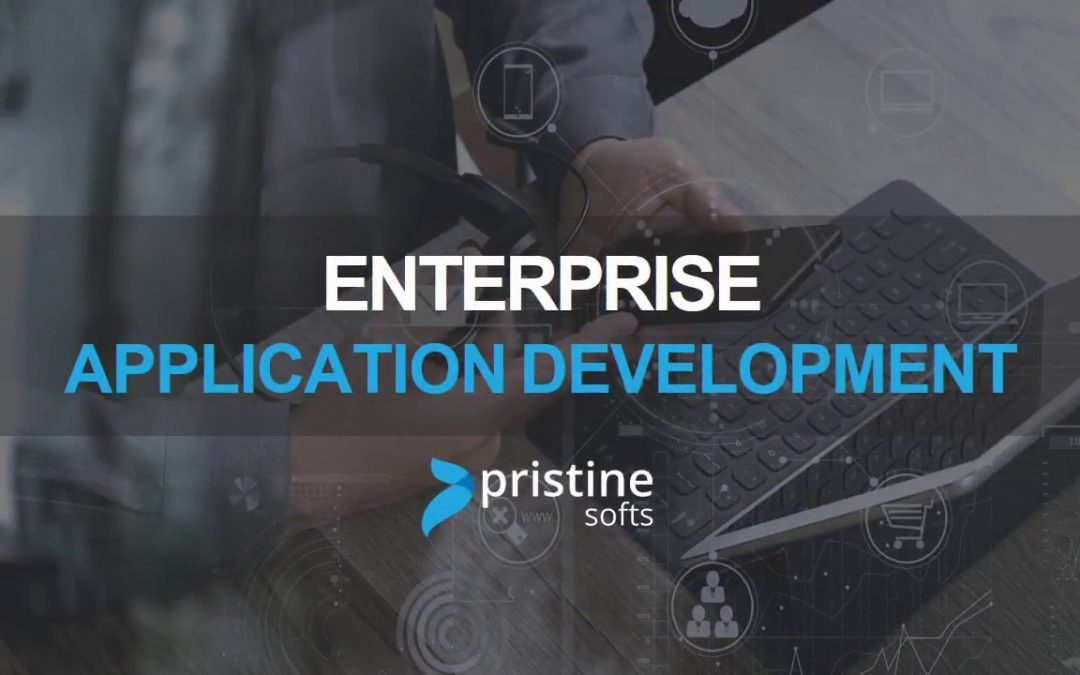 Pristinesofts Technology Enterprise Application Development