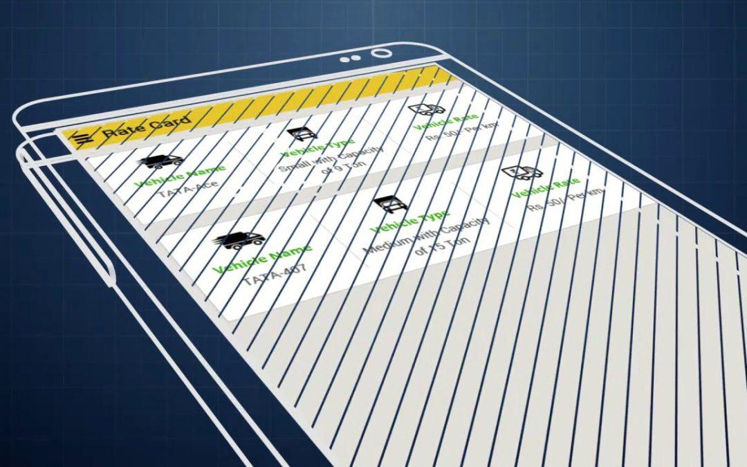 Maalgaadi – Android & iOS Mobile Application Development