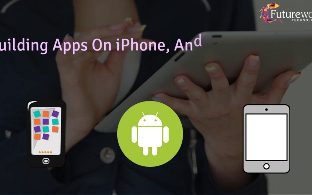 iPhone Android Hybrid Mobile App & Website Design Development Company in Woodinville Washington