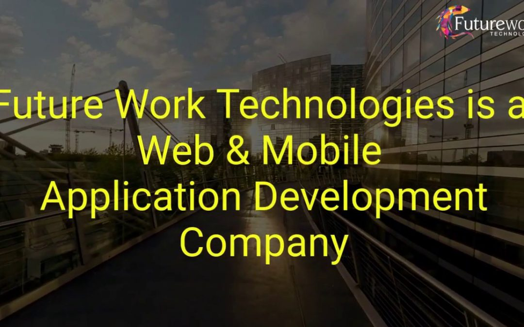 iPhone Android Hybrid Mobile App & Website Design Development Company in Seattle Washington
