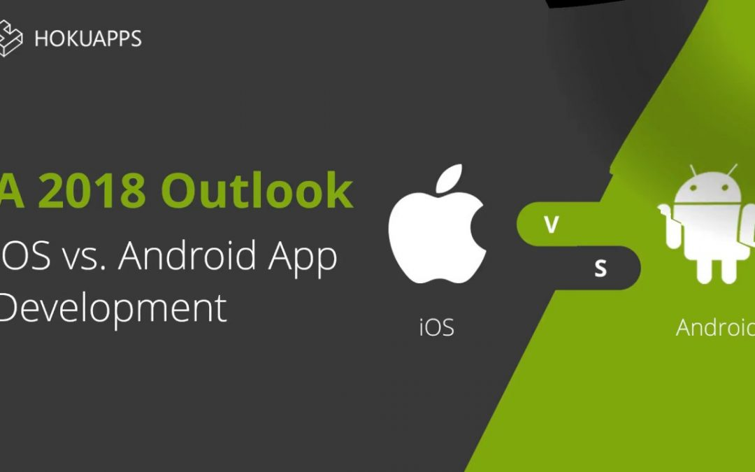 Android vs iOS App Development: Which is the best Platform? | HokuApps