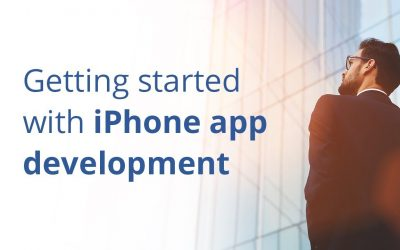 Getting Started with iPhone Application Development
