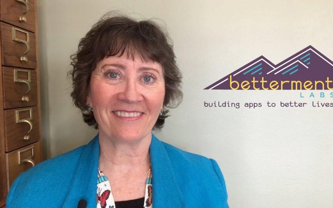 Betterment Labs App Development Incubator