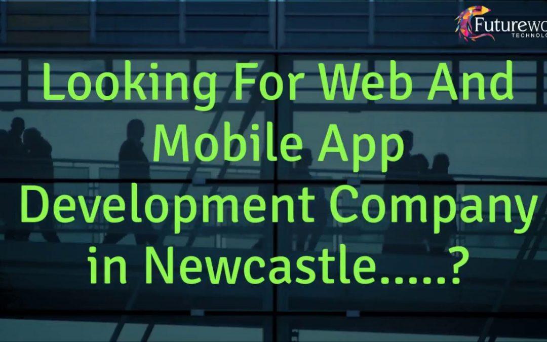 iPhone Android Hybrid Mobile App & Website Design Development Company in Newcastle Washington