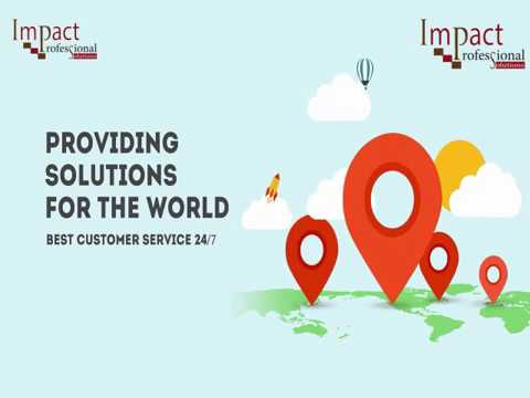 Web Design & Development company || Impact Professional Solutions (IPS) || Kent || UK