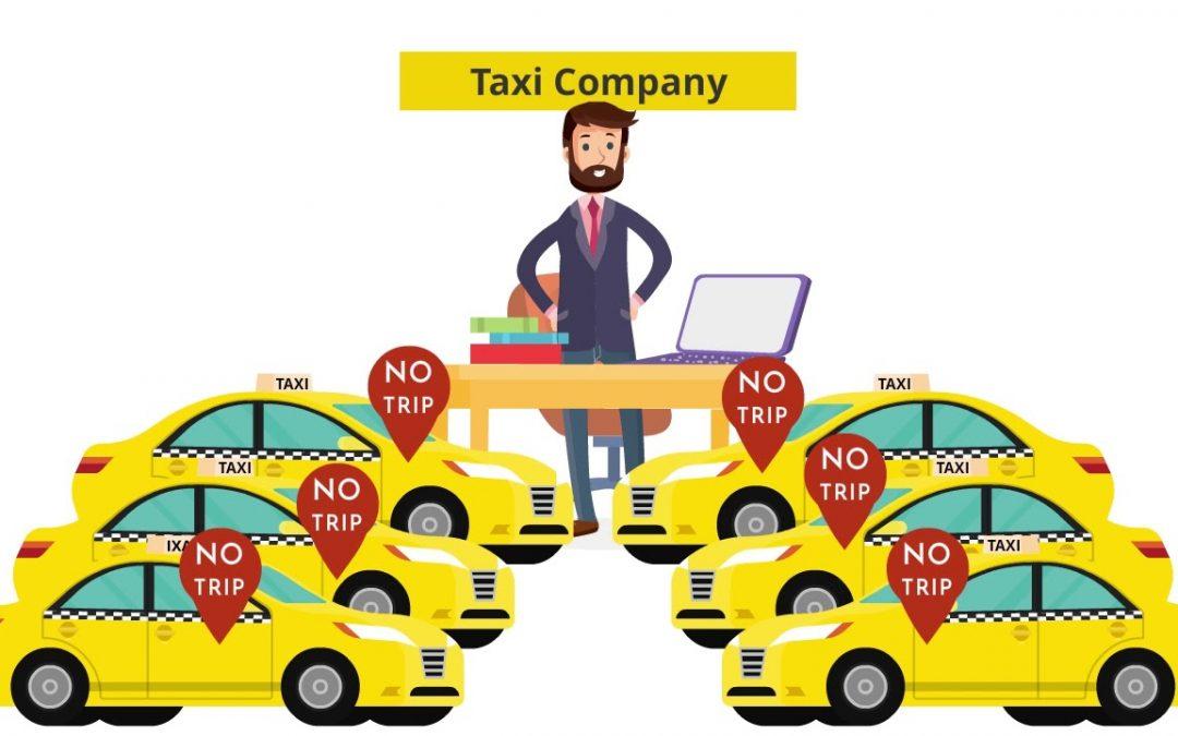 Taxi App Development Company  – YelowTaxi