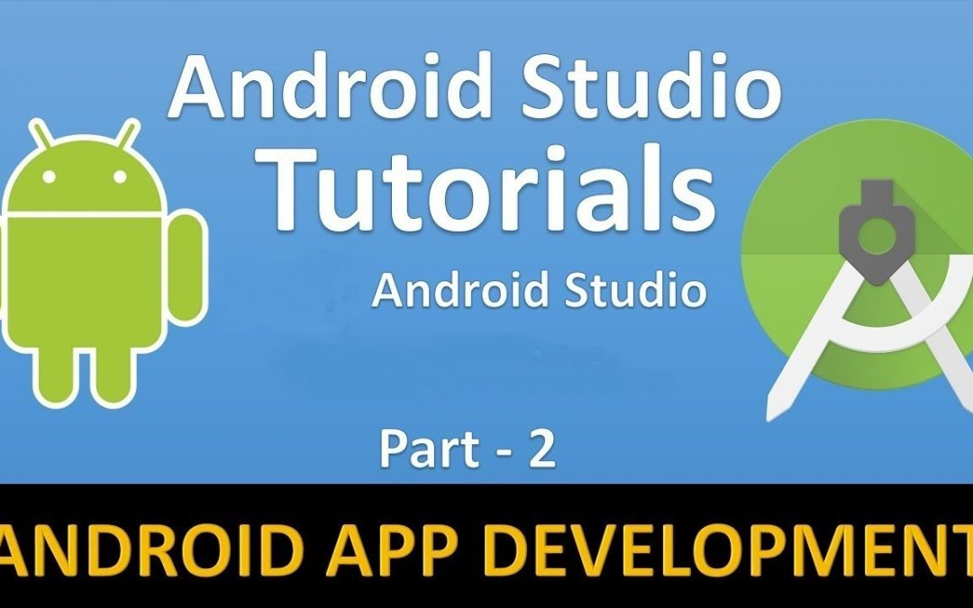Creating New Project | Android App Development (Urdu /Hindi) Lecture 2
