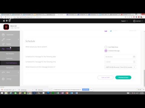Economy Spark LIVE | App Development Webinar