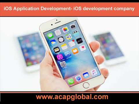 Android Application Design and Development Company