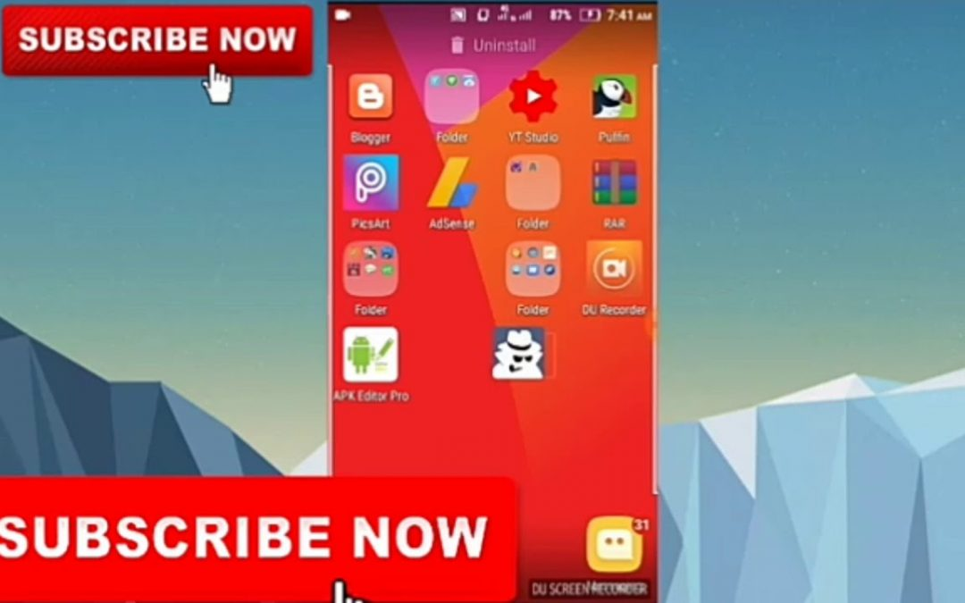 HOW TO MAKE AN EARNING APP    APP DEVELOPMENT 100% EARING PROOF    CHANGE ADmOB AD ID AND EARN.