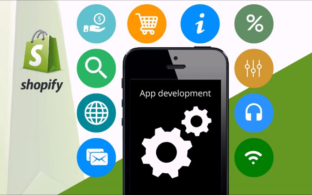 SynapseWebsolutions Shopify App Development