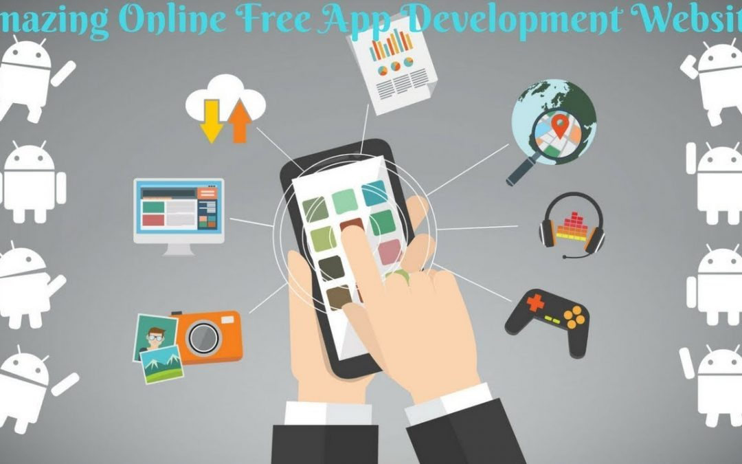 Amazing Online App Development Websites – KK Technical Guruji