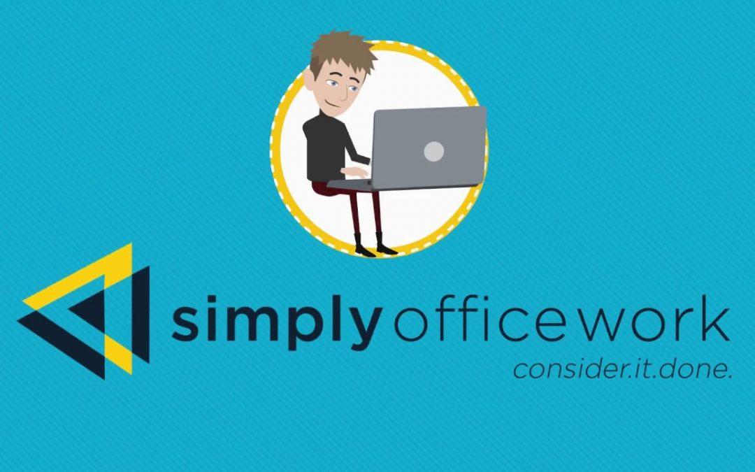 Simply Office Work – Web Development