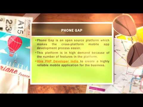 Cross Platforms for Mobile App Development