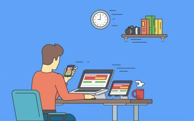 The need for custom mobile app development in 2018