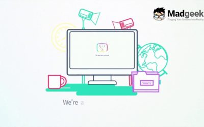 Madgeek – Ecommerce, Mobile app,  Website design & development company in Bangalore, India