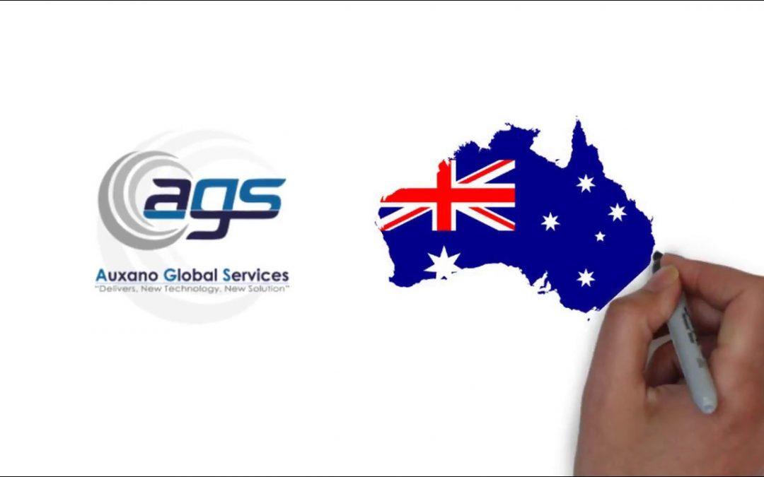 Auxano Global Services – Mobile App Development Company in Australia